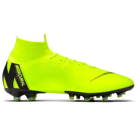 hot sales 0c92e 374c4 Nike Mercurial Superfly 6 Elite AG-Pro Game Over Pack-Dark Grey Yellow  AH7377-070 - Boots Nike - Footballove