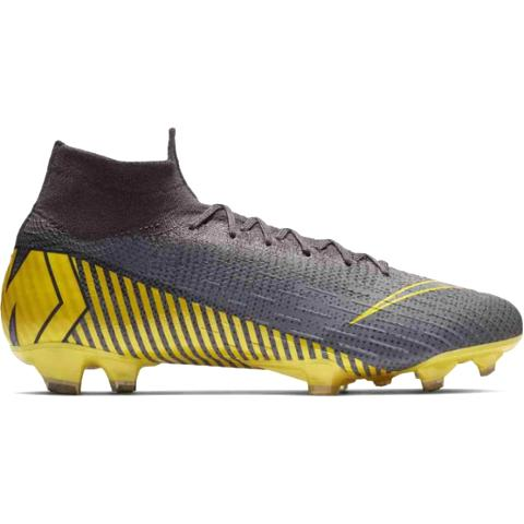 finest selection 57144 fac3f Nike Mercurial Superfly 6 Elite FG Game Over Pack-Grigio Giallo ...