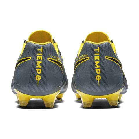 los angeles 0280e b809d Nike Tiempo Legend VII Elite FG Game Over Pack-Dark Grey Yellow ...