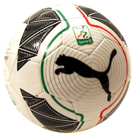 puma evopower pallone