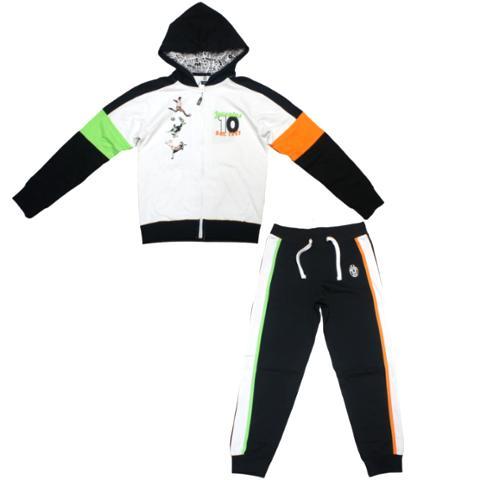 abbigliamento juventus merchandising