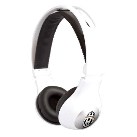 Juventus Cuffie con Microfono H004-JUV H004-JUV - merchandising ... 866f9d491505