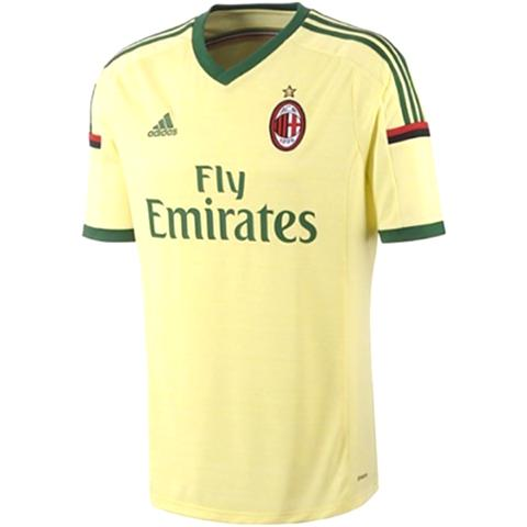 Terza Maglia AC Milan merchandising