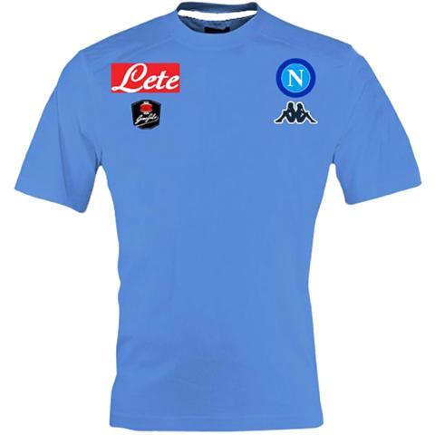 abbigliamento Napoli merchandising