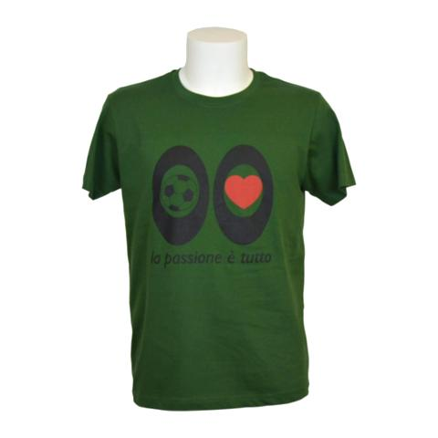 FL-T-shirt-VerdeScuro