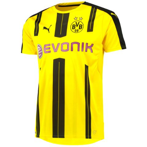 abbigliamento Borussia Dortmund merchandising