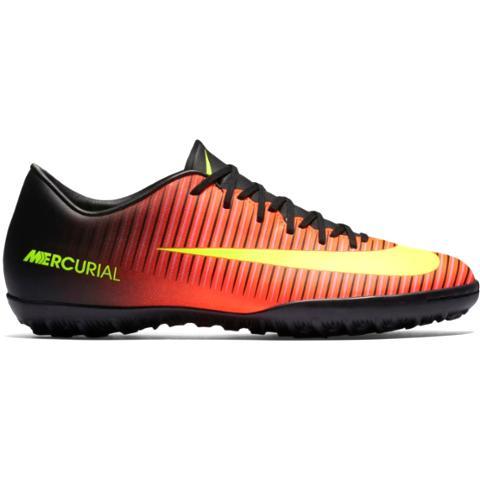 2c58f25f51c7d Nike Mercurial Victory VI TF-Total Crimson Volt Pink Blast 831968 ...