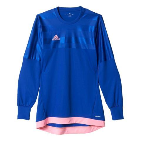 maglia adidas blu
