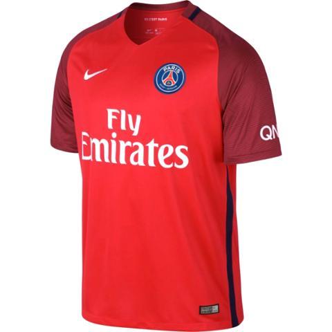 abbigliamento PSG merchandising