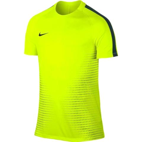 702 807255 T Dry Sleeves Shirt Nike Voltseaweed Cr7 Short wBq0BxvR