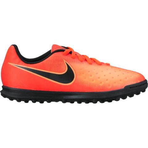 best website 341f9 47193 Nike JR MagistaX Ola II TF Radiation Flare-Crimson Noir 844416-808 ...