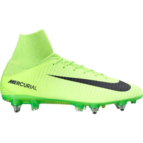 fashion styles online here delicate colors netherlands nike hypervenom nero verde 74531 4472a