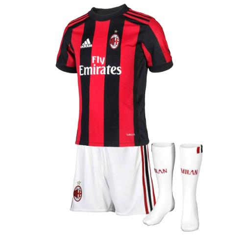 Maglia Home AC Milan merchandising