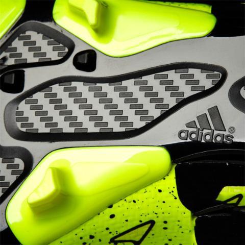 best service 52cda 7ecdb Adidas X 15.3 FG AG-Solar Yellow Black Frozen Yellow