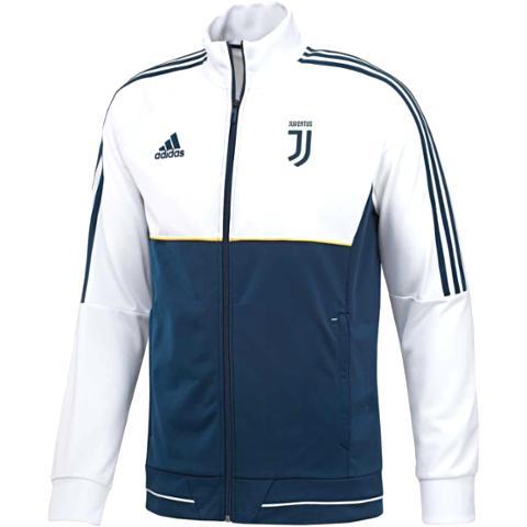 Traje Merchandising de Juventus presentación 19962 de Adidas Juventus 2017/18 B39729 Merchandising 3d3775f - immunitetfolie.website