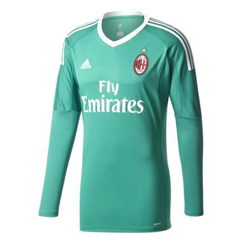 Maglia Home AC Milan portiere