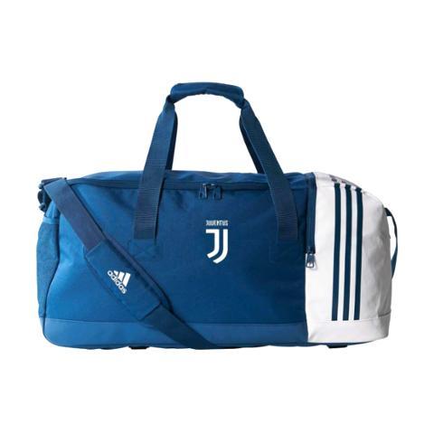 Br6999 Juventus Adidas Merchandising Blubianco Borsone 201718 xIx1Fp