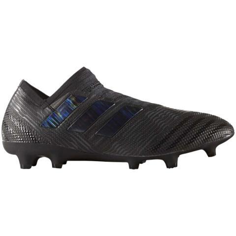 96cc09fa9 Adidas Nemeziz 17+ 360 Agility FG Magnetic Storm-Black BB3676 ...