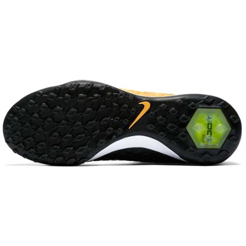 2710443a57358 Nike JR HypervenomX Proximo II DF TF Lock In Let Loose-Orange/White ...