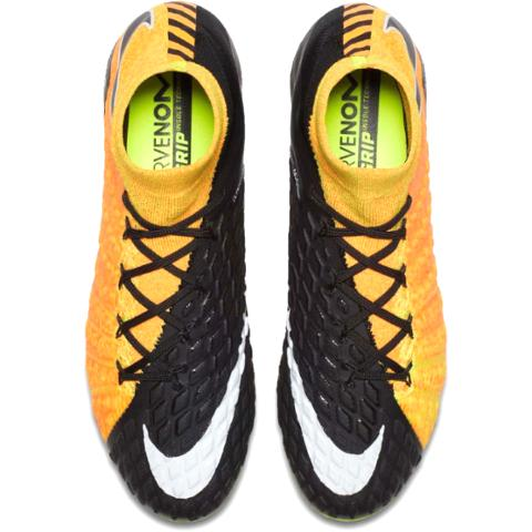 official photos 974f3 b36ee Nike Hypervenom Phantom 3 DF FG Lock In Let Loose-Arancione/Bianco/Nero