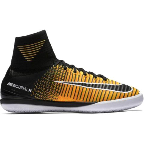 830922df4 Nike JR MercurialX Proximo II IC Lock In Let Loose-Orange Black ...