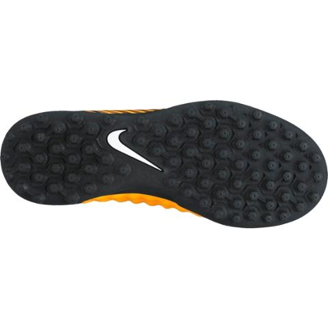 290112741 Nike JR MagistaX Ola II TF Lock In Let Loose-Orange Black White ...