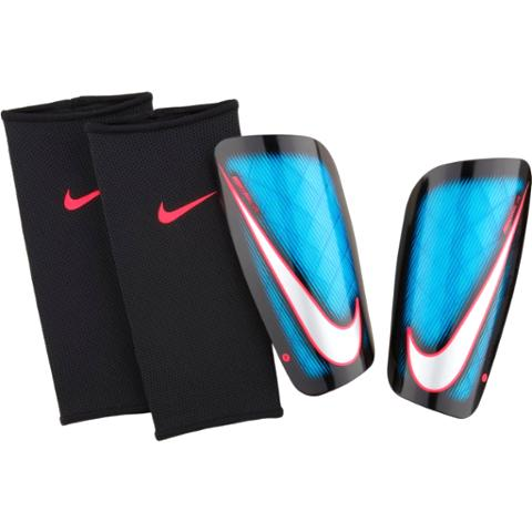 Nike Mercurial Lite Shin Pads-Orbit BlueBlackMetallic Silver ... 757c589bf7a4