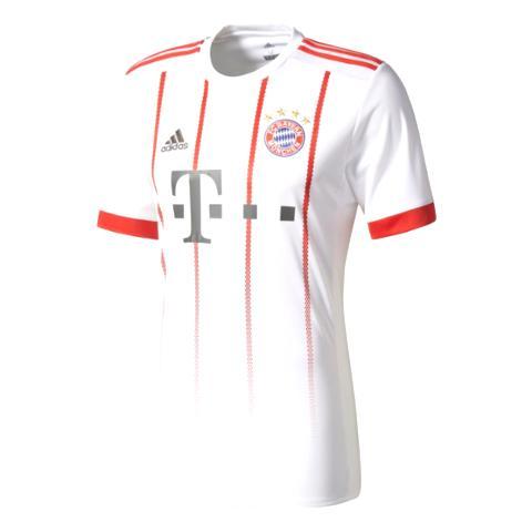 abbigliamento FC Bayern München gara