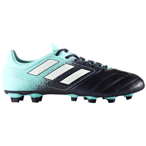 new products 0488a 1c391 Adidas Ace 17.4 FxG Ocean Storm-Green White Black S77093