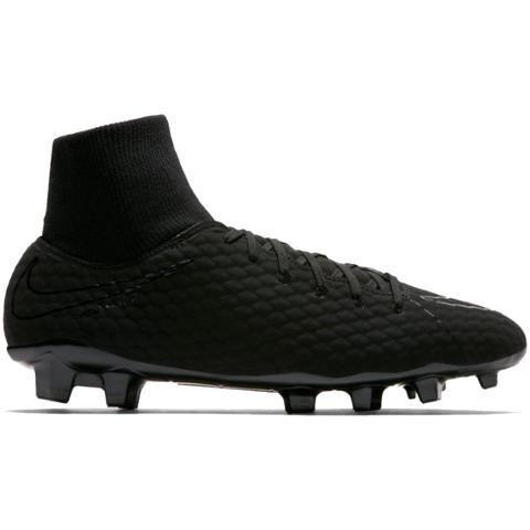 sports shoes 51180 ecce9 Nike Hypervenom Phelon 3 DF FG Academy-Black 917764-001 - Boots Nike ...