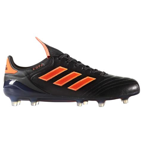 Adidas Copa 17.1 FG Pyro Storm-Black/Red S77128 - Boots Adidas - Footballove
