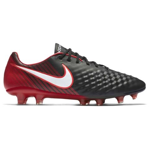 detailed look 6da53 59790 Nike Magista Opus II FG Play Fire Pack-BlackUniversity Red 843813-061 -  Boots Nike - Footballove