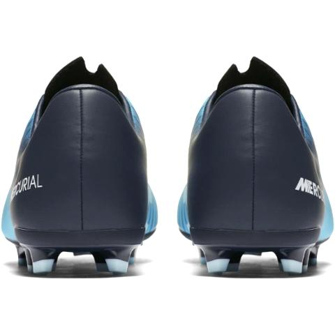9a416050c Nike JR Mercurial Victory VI FG Play Ice Pack-Ice Blue 831945-404 ...