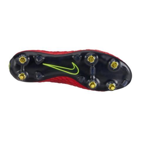 half off 7f9e1 8be33 Nike Hypervenom Phantom 3 DF SG-PRO AC Play Fire Pack-University Red