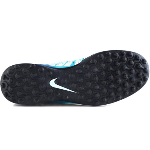 1c7aa75913d Nike MercurialX Vortex III TF Play Ice Pack-Ice Blue 831971-404 ...
