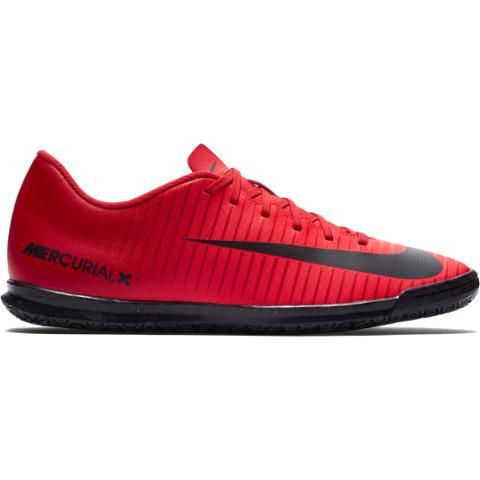 da164856afa Nike MercurialX Vortex III IC Play Fire Pack-University Red 831970 ...