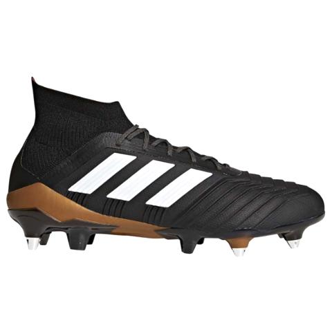 best website b4160 ee345 ... switzerland adidas predator 18.1 sg skystalker pack black gold cp9260  boots adidas footballove 69d7b e3289