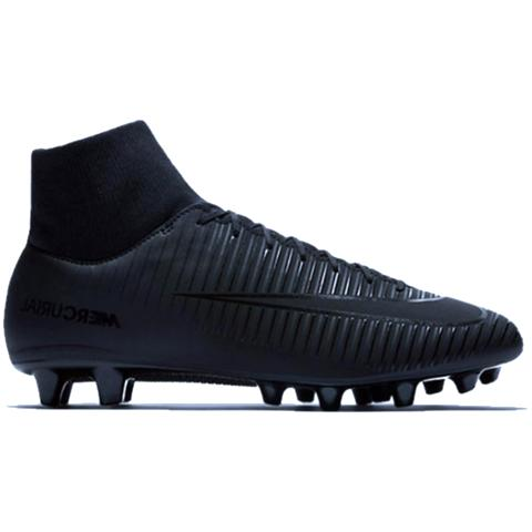 buy good hot new products incredible prices Nike Mercurial Victory VI DF AG-PRO Academy Pack-Black
