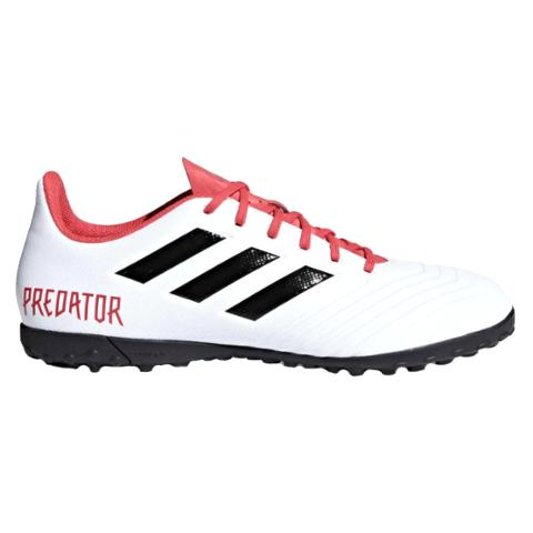 best loved 6c8d2 668d8 Adidas Predator Tango 18.4 TF Cold Blooded-WhiteRedBlack