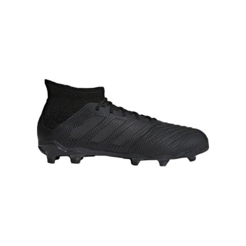 hot sales a5f46 78a05 Adidas JR Predator 18.1 FG Nitecrawler-Black CP9063 - Boots Adidas ...