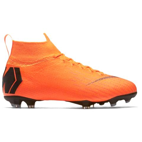 17b0f227aa9 ... france nike jr mercurial superfly 6 elite fg fast af orange black  ah7340 810 boots nike