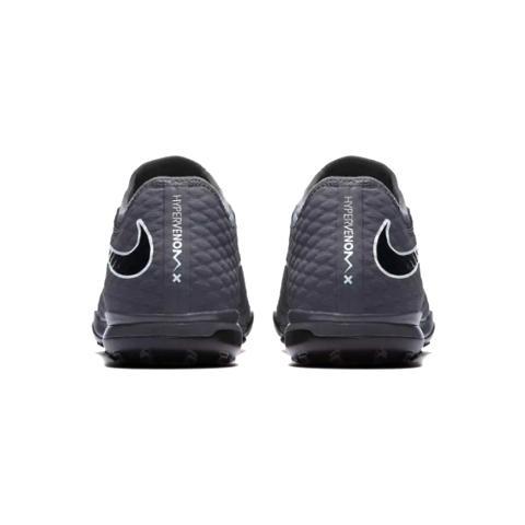 b5aa26a5652 Nike Hypervenom PhantomX 3 Pro TF Fast AF-Grey Orange AH7283-081 ...
