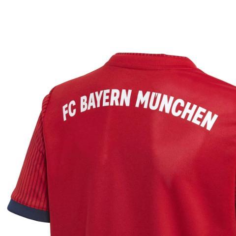 Maglia Home FC Bayern München sito