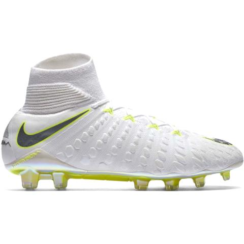 official photos 957fb fde0a purchase nike hypervenom phantom ii fg flyknit verde nero ...