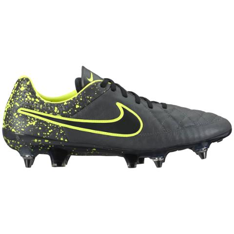 huge selection of 3555e 9b223 ... spain nike tiempo legend v sg pro anthracite black volt 631614 007 boots  nike footballove e0ba4