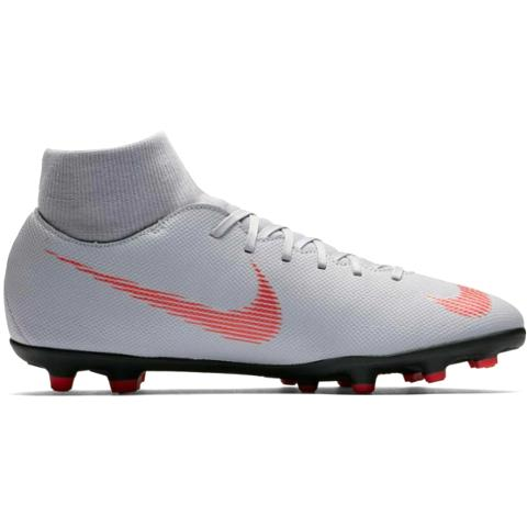 705b9d63ff5 Nike Mercurial Superfly 6 Club FG MG Game Over Pack-Dark Grey Yellow ...