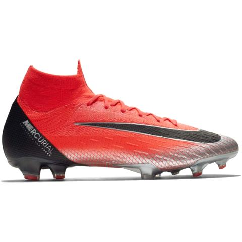 Nike Mercurial Superfly 6 Elite CR7 FG Built On Dreams-Crimson Black  AJ3547-600 - Boots Nike - Footballove e7c54d4b5955
